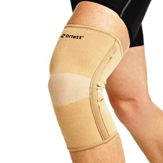 Бандаж на коленный сустав mkn 103 левосторонний артроз коленного сустава