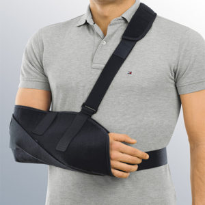 Плечевой и локтевой сустав