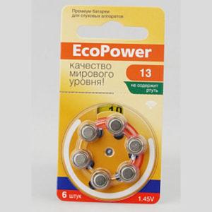 ECOPOWER 13 EC-002 батарейка